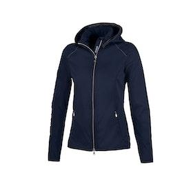 Pikeur Softshell Jacket Behra navy