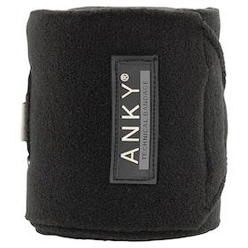 Anky bandage leopard black