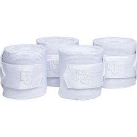 HG Freja support bandage vit