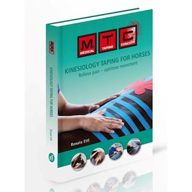 MTC  Equine kinesiology taping book