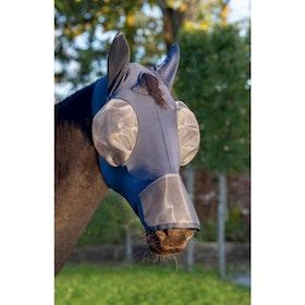 Lemieux flughuva Bug Relief Lycra med mulskydd