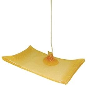 Activon Tulle kompress honung 5x5cm 1st.