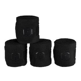 Eskadron Reflexx Fleece Bandage svart full