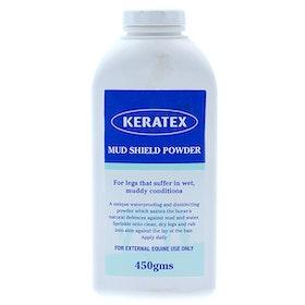 Keratex Mud shield powder 454 gram