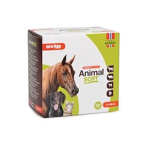 Animal Soft 6x450 cm Snögg