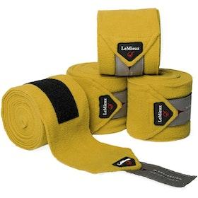 LeMieux Classic Polo Bandages Dijon