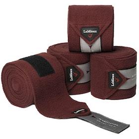 LeMieux Classic Polo Bandages rioja