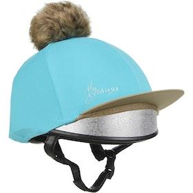 Lemieux Hjälm hatt azure