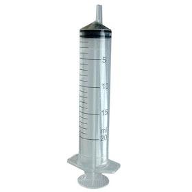 Sprutor 20 ml 3-komp excentrisk BD