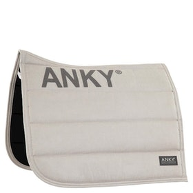 Anky Dressyr silver full
