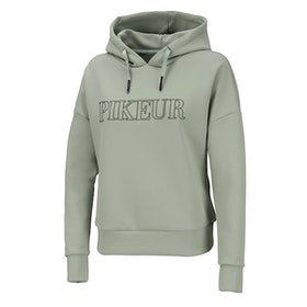 Pikeur Mie hoody mint grey