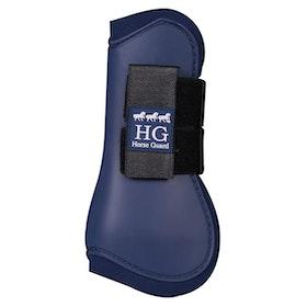 HG Senskydd Protection fram blå
