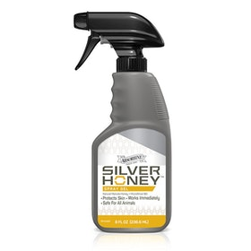Absorbine Silver Honey sårspray gel