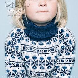 Tema 38 Norske ikoner barn
