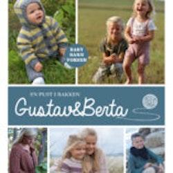 Gustav og Berta - et pust i bakken
