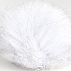 Ekte dusk stor hvit