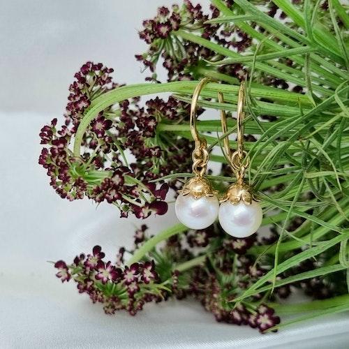 Pärla med liljekonvalj