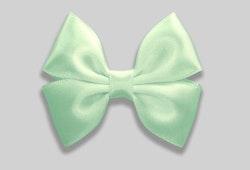 ELLAROSETTEN Matilda Pastel Green