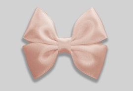 ELLAROSETTEN Matilda Pastel Peach