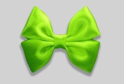 ELLAROSETTEN Matilda Lime Green