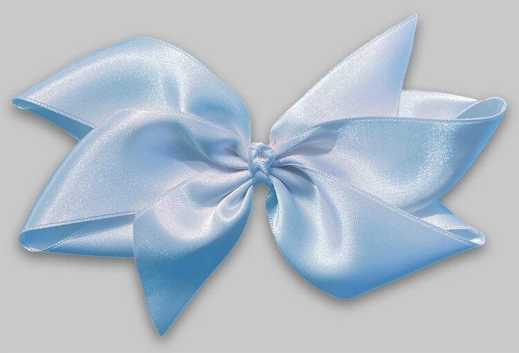 ELLAROSETTEN Hailey Pastel Blue