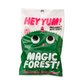 Organic gummies Magic Forest 100g