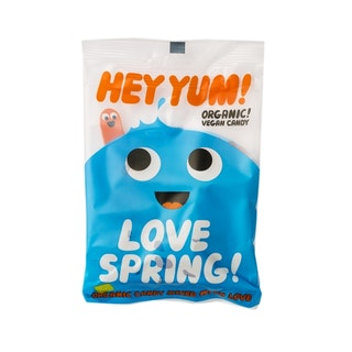 Vegan organic gummies Love Spring 100g