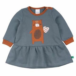 Bear Sweat Dress Kjole