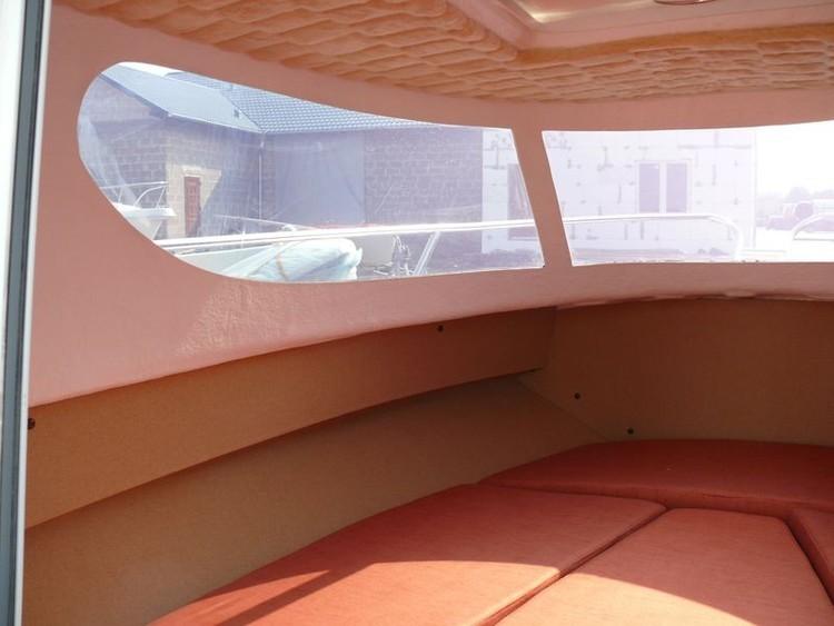 G470 Cabin