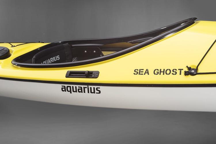 Aquarius Sea Ghost