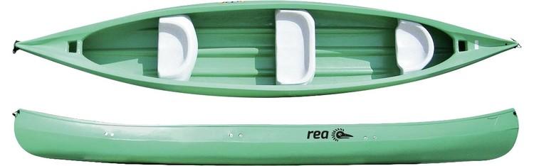 Aquarius Canoe Rea