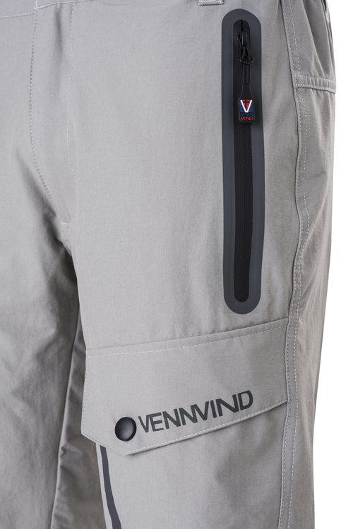 Vennvind Mennes Tekniske Korte Bukser P203