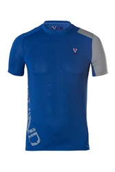 Vennvind teknisk t-skjorte for menn, X02