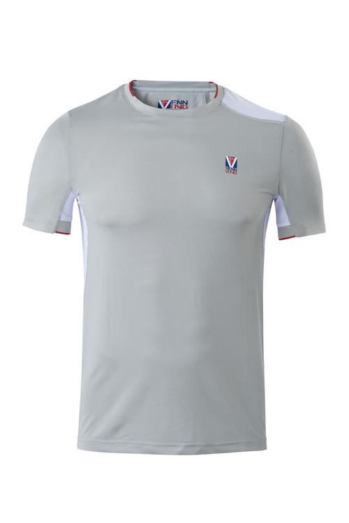 Vennvind teknisk t-skjorte for menn, X03