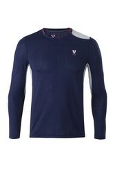 Vennvind Unisex Teknisk T-Skjorte Lang Erm X03L