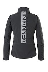 Vennvind softshell jakke for kvinner, J112