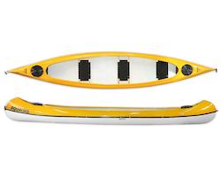 Aquarius Canoe Naomu
