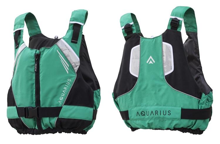 Aquarius Voyager 525