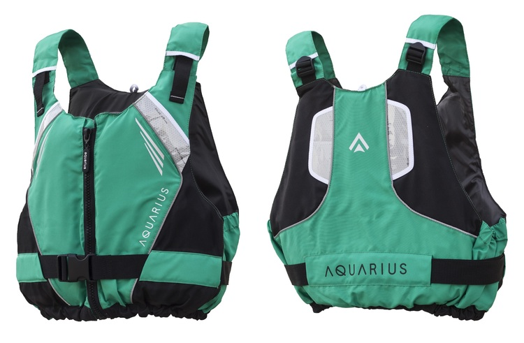 Aquarius Aqua One 435 Fishing
