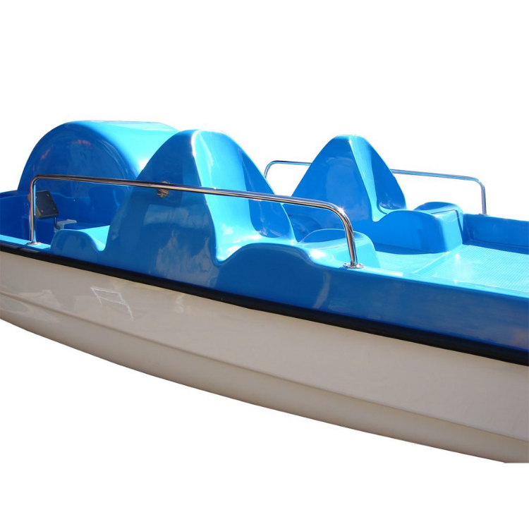 Pedalbåt 400