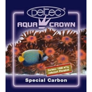 Deltec Aqua Crown Special Carbon