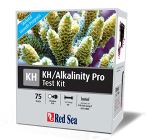 Red Sea Test Kit KH/Alkalinity