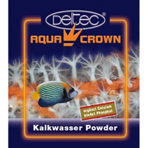 Deltec Aqua Crown Kalciuymhydroxid, 1000 ml