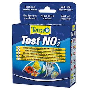 Tetra test nitrit snabbtest
