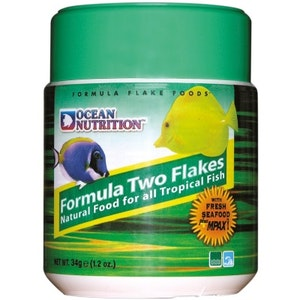 Ocean Nutrition Formula Two Flakes ,34 g