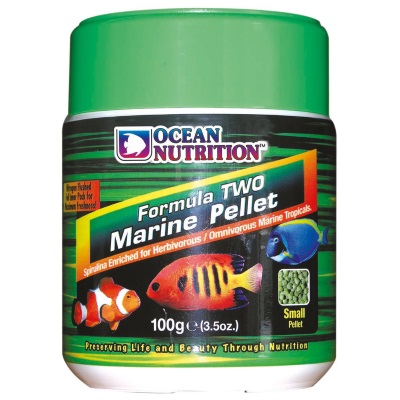Ocean Nutrition Formula Two Pellets, Small