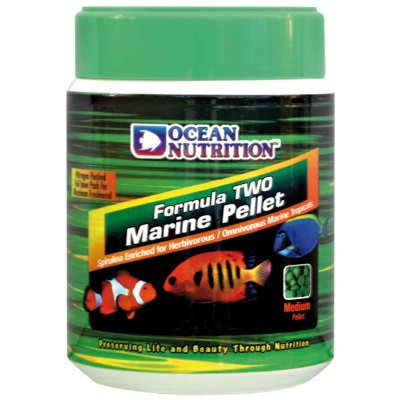 Ocean Nutrition Formula Two Pellets, Medium, 400 g