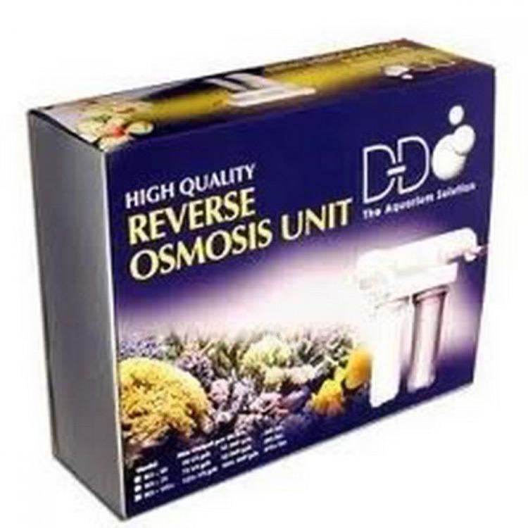 D&D osmos RO 150 ca 450 l per dygn