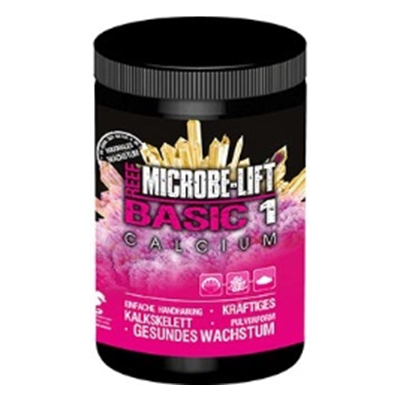 Microbe-Lift Basic 1 Calcium 850g