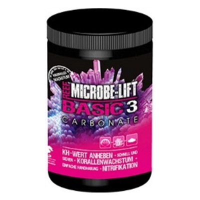 Microbe-Lift Basic 3 Carbonate 1000g